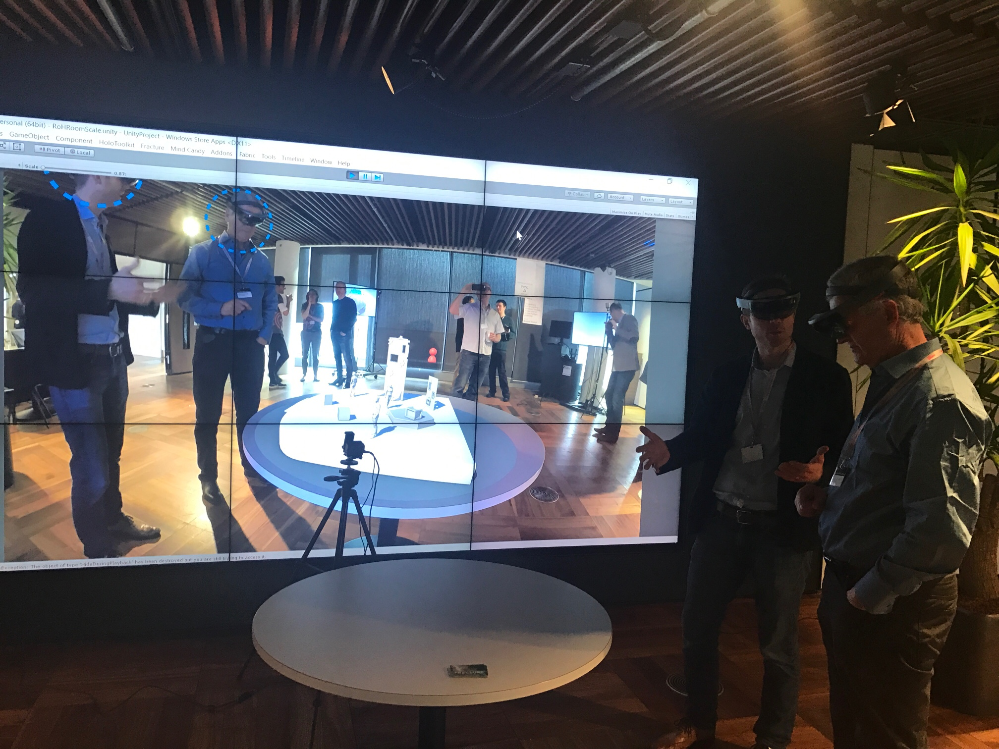 How we make our mixed reality videos – fracture blog